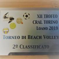 Prima edizione del torneo di Beach Volley